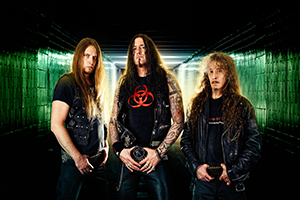 Destruction na Slovensku!